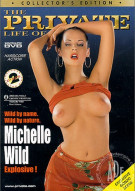Private Life of Michelle Wild, The Porn Video