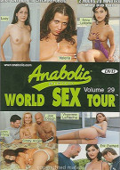 World Sex Tour 29 Porn Video
