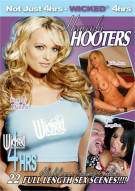 Heavenly Hooters Porn Movie