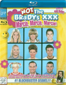 Not The Bradys XXX: Marcia, Marcia, Marcia! Blu-ray