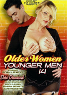 Older Women, Younger Men 14 Porn Movie