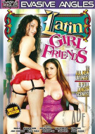 Latin Girlfriends Porn Movie