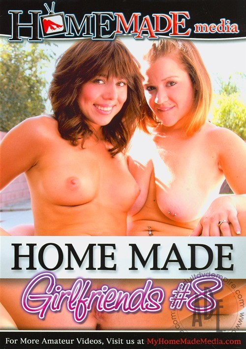 1558683h Home Made Girlfriends Vol. 8 Porn Movie | Homemade Media Adult DVDs @ Adult ...