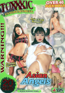 Asian Angels (4-Pack) Porn Movie