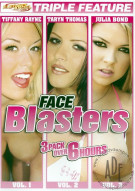 Face Blasters! 1-3 Porn Movie