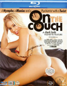On The Couch Blu-ray