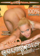 Euro Cream Pies Porn Movie