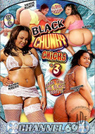 Black Chunky Chicks #3 Porn Video