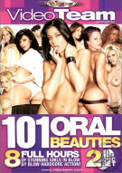 101 Oral Beauties Porn Movie