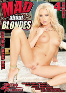 Mad About Blondes Porn Movie