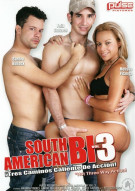 South American Bi 3  Porn Movie