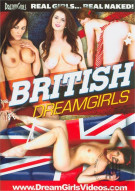 British Dreamgirls Porn Movie