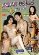 Asian Dolls Uncut Vol. 18 Porn Video