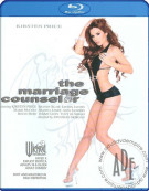 Marriage Counselor, The Blu-ray