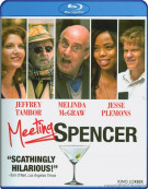 Meeting Spencer Blu-ray