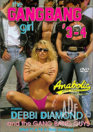 Gangbang Girl 3-4, The Porn Movie
