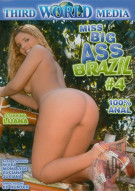 Miss Big Ass Brazil 4 Porn Movie
