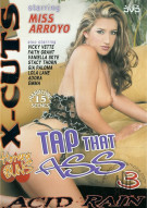 X-Cuts: Tap That Ass 3 Porn Video