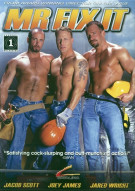 Mr. Fix It Porn Movie