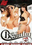 Only The Beautiful #2 Porn Movie