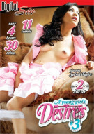 Young Girls Desires #3, A Porn Movie