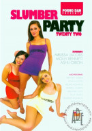 Slumber Party 22 Porn Movie