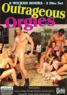 Outrageous Orgies Porn Movie