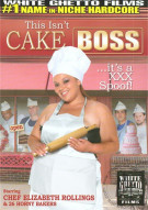 This Isnt Cake Boss... Its a XXX Spoof! Porn Movie