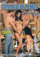 Gangbang Girl 14, The Porn Movie