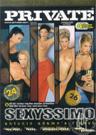 Sexyssimo Porn Movie