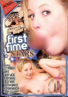 First Time Stars Porn Movie
