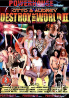 Destroy the World 2 Porn Movie