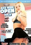 Ass Wide Open Vol. 3 Porn Video