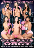 Gym Rats Orgy Porn Movie