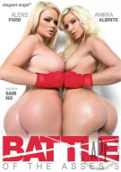Battle Of The Asses 5 Porn Video