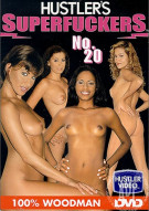 Superfuckers 20 Porn Movie