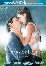 Diary Of Love - A XXX Romance Adaption Of &quot;The Notebook&quot; Porn Movie