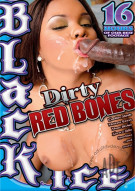 Dirty Red Bones Porn Movie