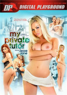 My Private Tutor (DVD + Blu-ray Combo)  Porn Movie