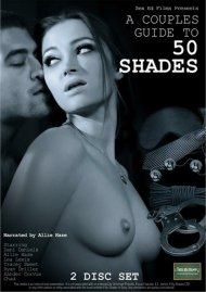 A Couples Guide To Erotic Submission DVD Box Cover Image