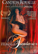 Candida Royalle Presents: Petra Joys Female Fantasies Porn Movie