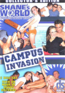 Shanes World 32: Campus Invasion Porn Movie