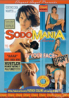 Sodomania 11: In Your Face!!! Porn Movie