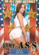Army of Ass 7 Porn Movie