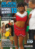 Black Cheerleader Gang Bang 19 Porn Video