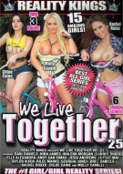 We Live Together Vol. 25 Porn Movie