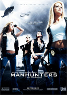 Manhunters Porn Movie