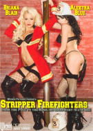 Stripper Firefighters Porn Video