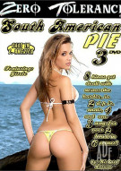 South American Pie 3 Porn Movie