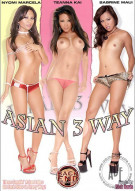 Asian 3 Way Porn Movie